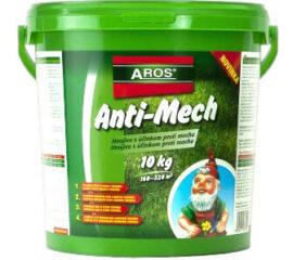 Anti-Mech, 10kg