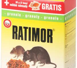 Granule Ratimor
