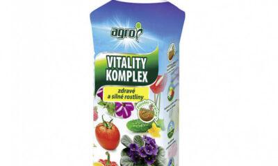 Hnojivo Agro Vitality Komplex