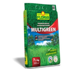 Recept na krásný zelený koberec