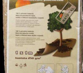 Uzimování nádobových rostlin