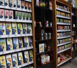 Farm shop Zahradnictví Líbeznice
